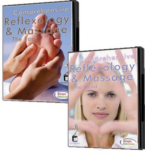 Comprehensive Reflexology & Massage: The Foot & The Hands