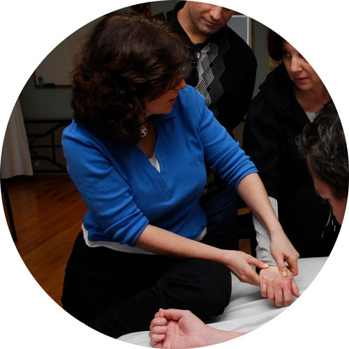 The STRAIT Method - Scar Tissue Release