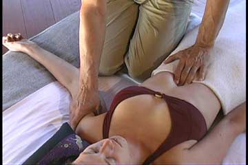 Clinical Shiatsu