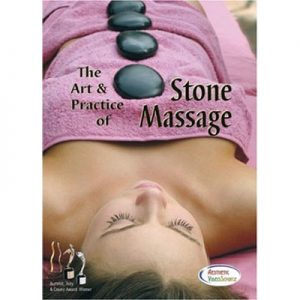 The Art & Practice of Stone Massage