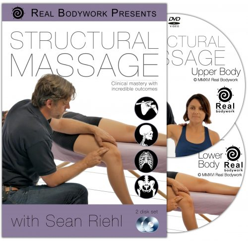 Structural Massage
