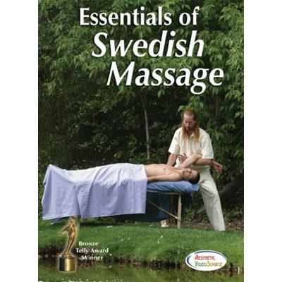 The Essentials of Swedish Massage