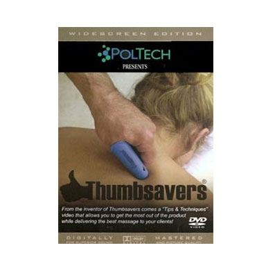 Thumbsavers DVD