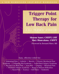 Trigger Point Therapy for Low Back and Hip Pain