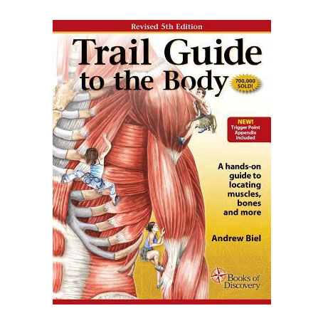 Trail Guide to the Body - 5th Edition