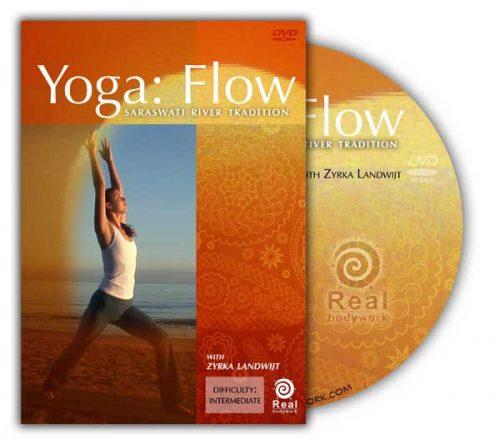 Yoga Flow: Saraswati River Tradition